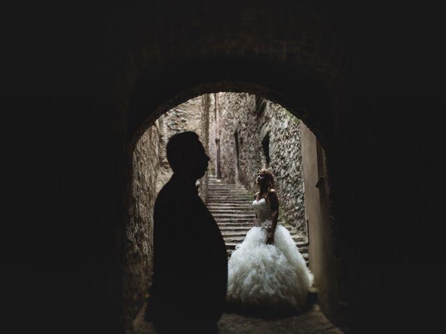 La boda de David y Anna en Montroig-mar, Tarragona 49