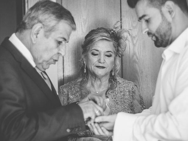 La boda de Javier y Mireia en Sallent, Barcelona 13