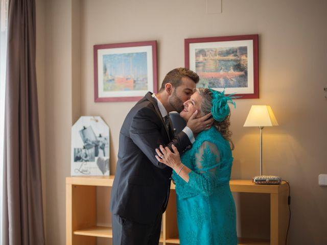 La boda de Javier y Mireia en Sallent, Barcelona 16