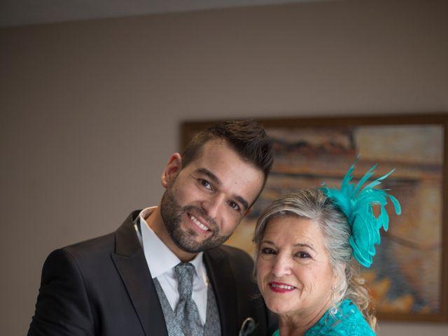 La boda de Javier y Mireia en Sallent, Barcelona 17