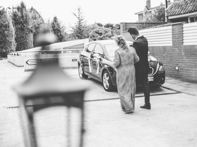 La boda de Javier y Mireia en Sallent, Barcelona 21