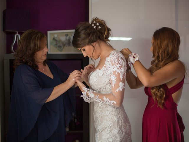La boda de Javier y Mireia en Sallent, Barcelona 41