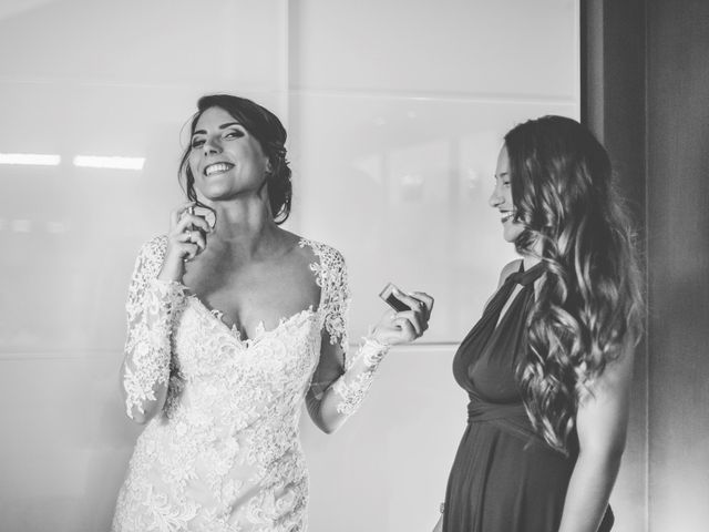 La boda de Javier y Mireia en Sallent, Barcelona 44