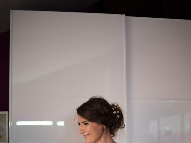La boda de Javier y Mireia en Sallent, Barcelona 45