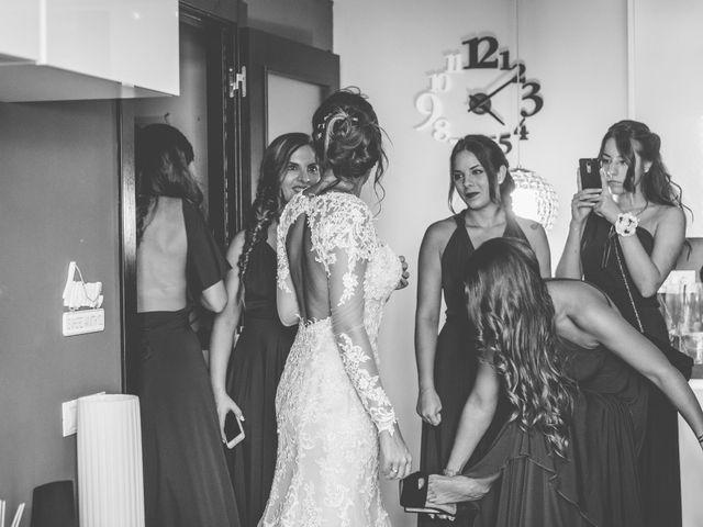 La boda de Javier y Mireia en Sallent, Barcelona 52