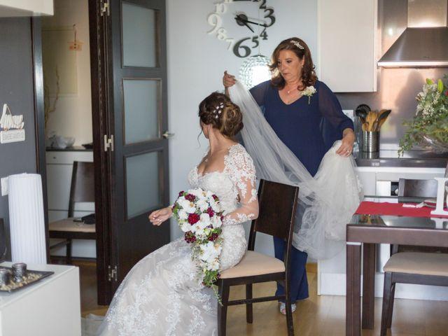 La boda de Javier y Mireia en Sallent, Barcelona 60