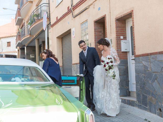 La boda de Javier y Mireia en Sallent, Barcelona 67