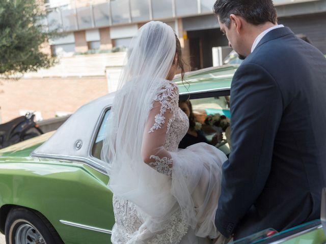 La boda de Javier y Mireia en Sallent, Barcelona 68