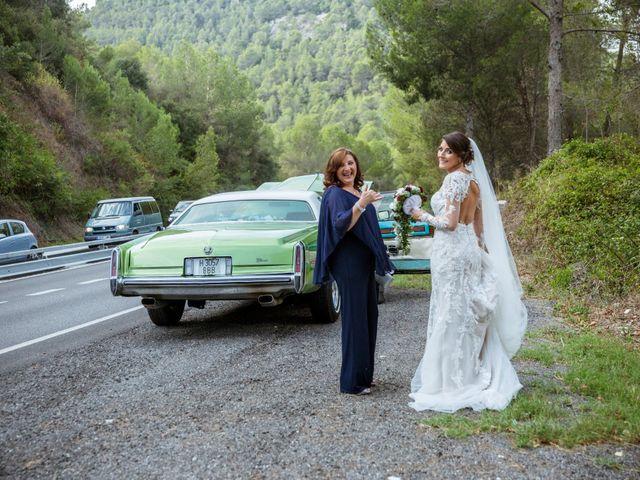 La boda de Javier y Mireia en Sallent, Barcelona 70