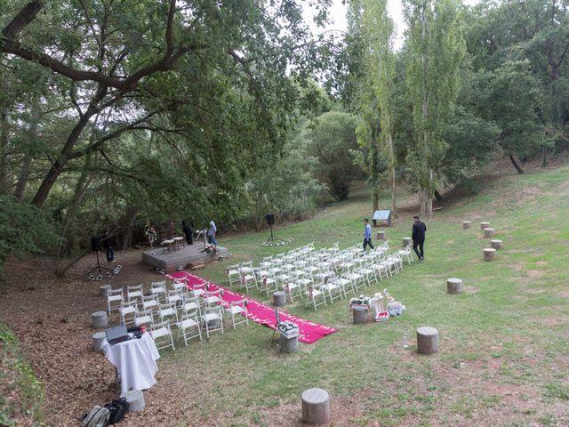 La boda de Javier y Mireia en Sallent, Barcelona 75