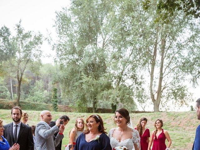 La boda de Javier y Mireia en Sallent, Barcelona 90