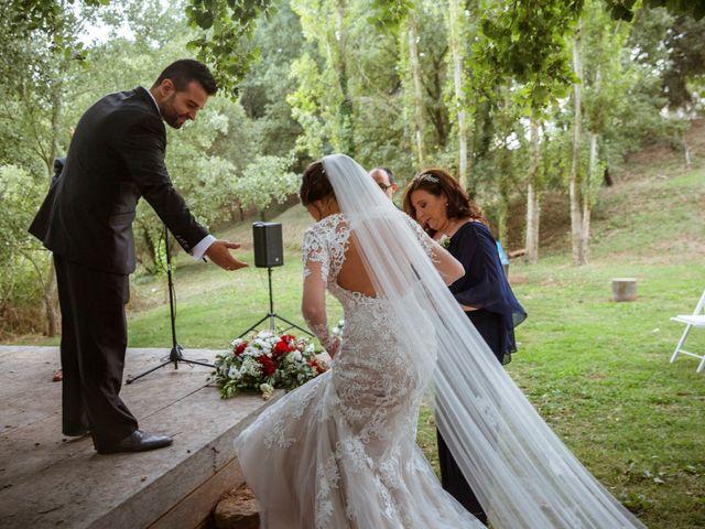 La boda de Javier y Mireia en Sallent, Barcelona 92