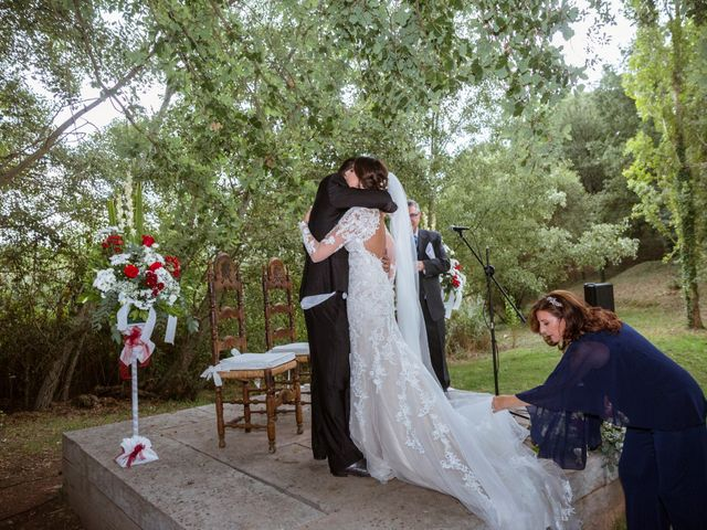 La boda de Javier y Mireia en Sallent, Barcelona 93
