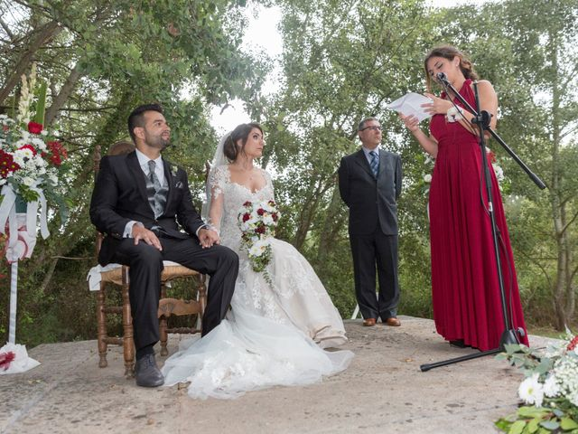 La boda de Javier y Mireia en Sallent, Barcelona 99