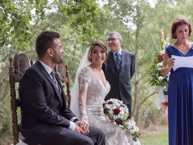 La boda de Javier y Mireia en Sallent, Barcelona 100