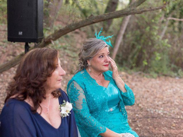 La boda de Javier y Mireia en Sallent, Barcelona 101