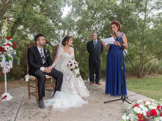 La boda de Javier y Mireia en Sallent, Barcelona 102