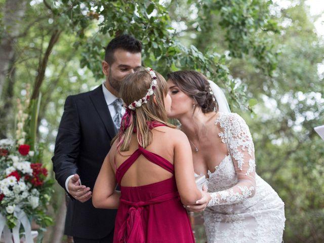 La boda de Javier y Mireia en Sallent, Barcelona 103