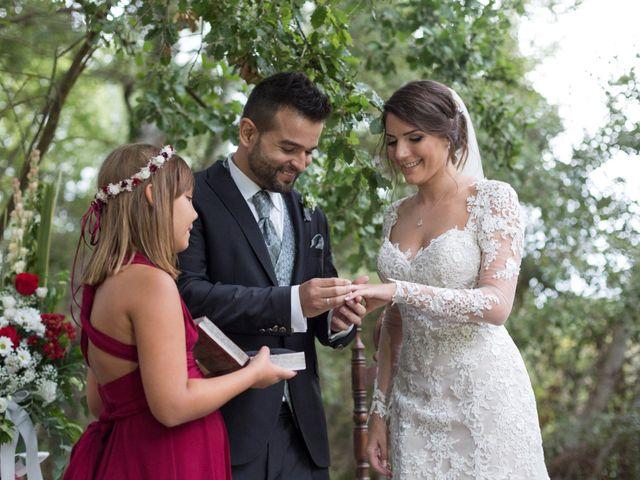 La boda de Javier y Mireia en Sallent, Barcelona 104