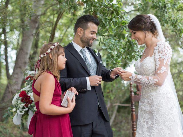 La boda de Javier y Mireia en Sallent, Barcelona 105