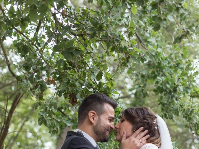 La boda de Javier y Mireia en Sallent, Barcelona 106