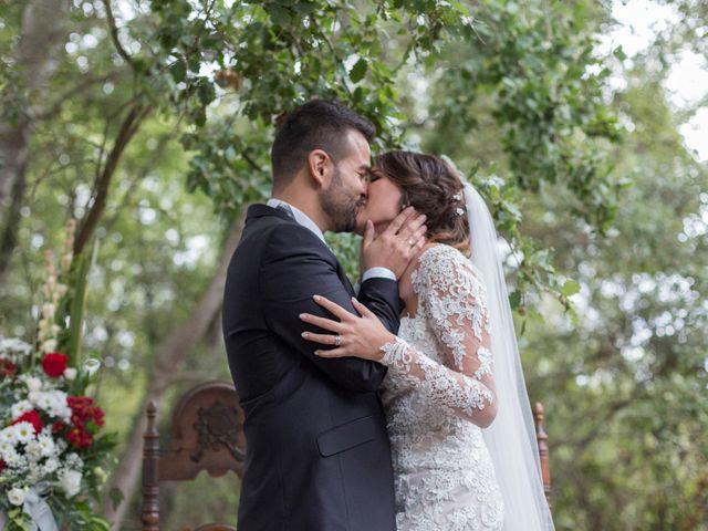La boda de Javier y Mireia en Sallent, Barcelona 107