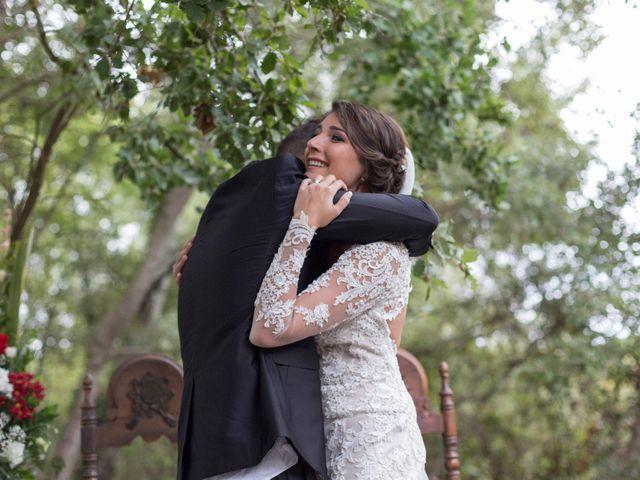La boda de Javier y Mireia en Sallent, Barcelona 108