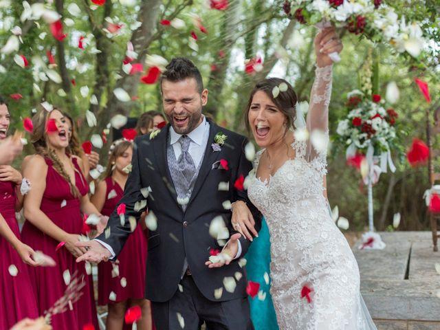 La boda de Javier y Mireia en Sallent, Barcelona 111