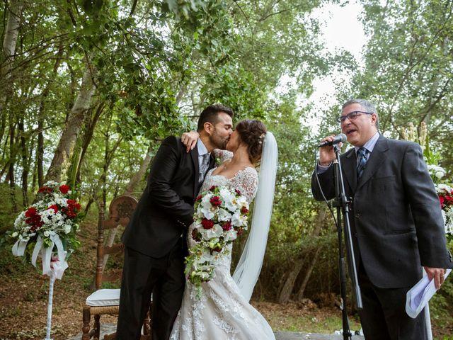 La boda de Javier y Mireia en Sallent, Barcelona 112
