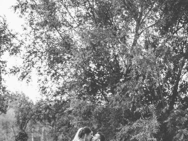 La boda de Javier y Mireia en Sallent, Barcelona 114