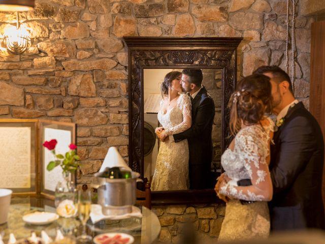 La boda de Javier y Mireia en Sallent, Barcelona 128