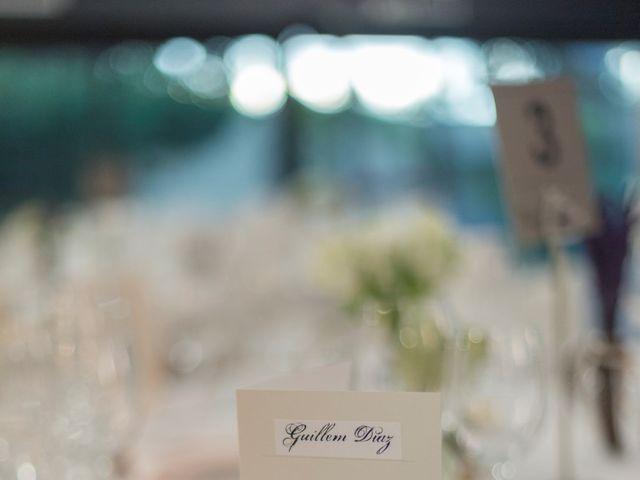 La boda de Javier y Mireia en Sallent, Barcelona 145