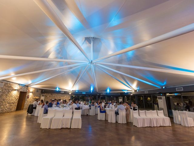 La boda de Javier y Mireia en Sallent, Barcelona 150