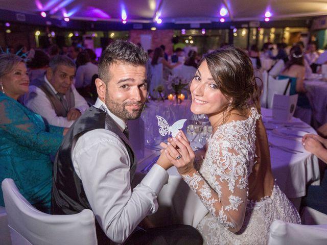 La boda de Javier y Mireia en Sallent, Barcelona 151