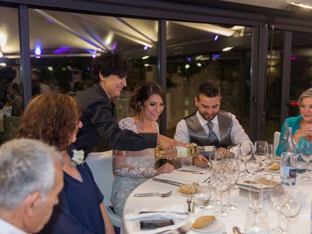 La boda de Javier y Mireia en Sallent, Barcelona 153