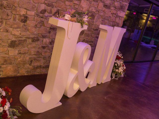 La boda de Javier y Mireia en Sallent, Barcelona 160