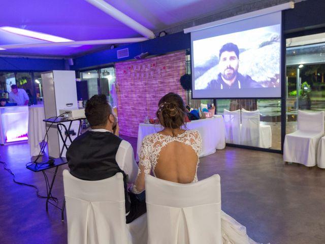 La boda de Javier y Mireia en Sallent, Barcelona 162