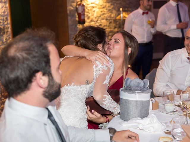 La boda de Javier y Mireia en Sallent, Barcelona 165