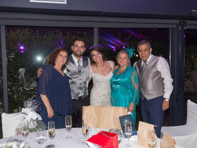 La boda de Javier y Mireia en Sallent, Barcelona 170