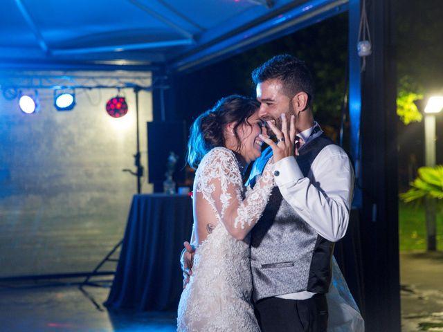 La boda de Javier y Mireia en Sallent, Barcelona 186