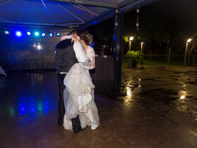 La boda de Javier y Mireia en Sallent, Barcelona 187