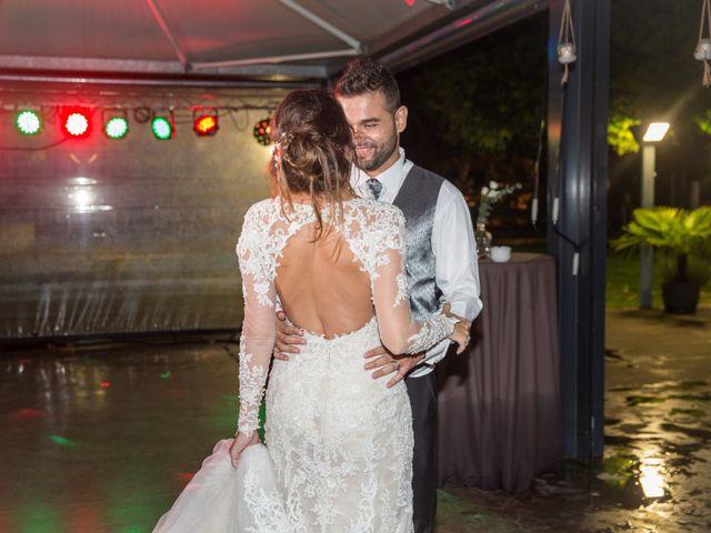 La boda de Javier y Mireia en Sallent, Barcelona 188