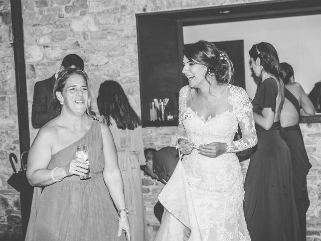 La boda de Javier y Mireia en Sallent, Barcelona 206