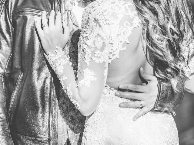La boda de Javier y Mireia en Sallent, Barcelona 209
