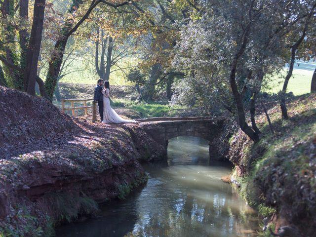 La boda de Javier y Mireia en Sallent, Barcelona 210