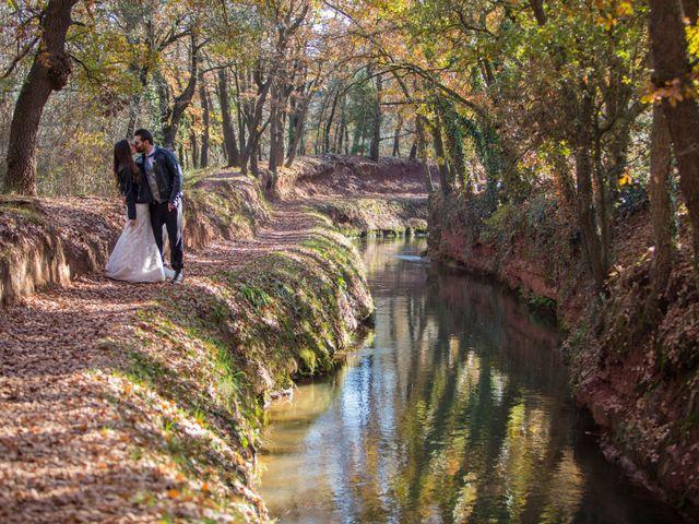 La boda de Javier y Mireia en Sallent, Barcelona 212