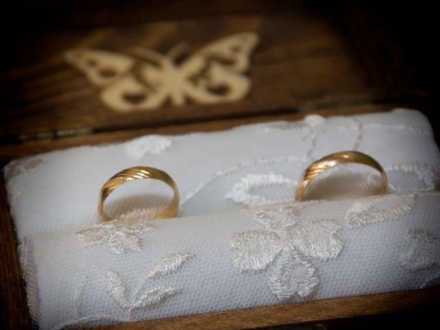 La boda de Raul y Maria en Algeciras, Cádiz 6