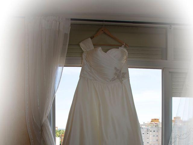 La boda de Raul y Maria en Algeciras, Cádiz 8