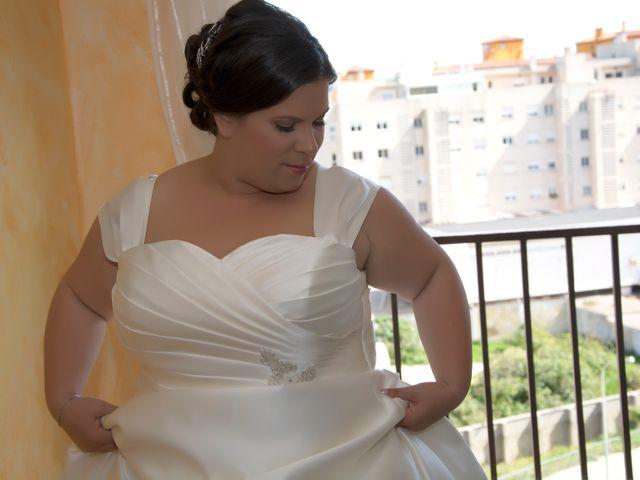 La boda de Raul y Maria en Algeciras, Cádiz 10