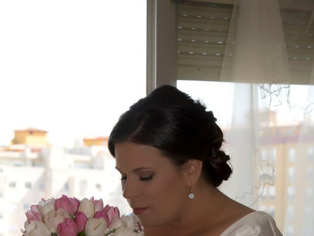 La boda de Raul y Maria en Algeciras, Cádiz 17